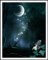 Fairy Dell by Michelles-dark-art