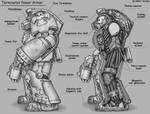 Terminator Power Armor