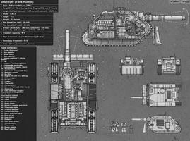 Destroyer (Tank Hunter)