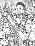 Armageddon Steel Legion (portrait)