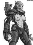 Eversor Assassin 18+ by Gray-Skull