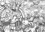 Thousand Sons (remastered)