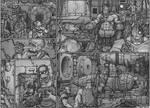 Inside the Gargant by Gray-Skull