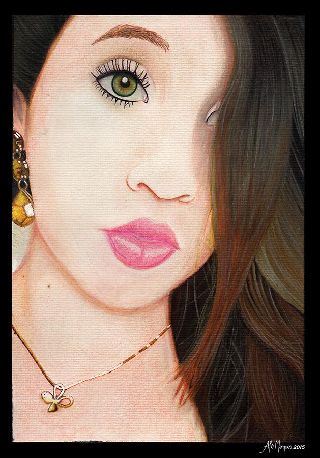 Karoline Nogueira by alemarques21