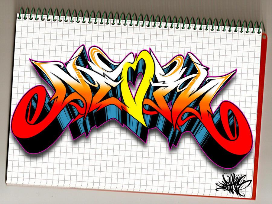 graff: