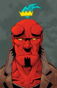 Hellboy Mugshot Colors 300dpi