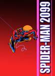 Spider-Man 2099: Apocalypse