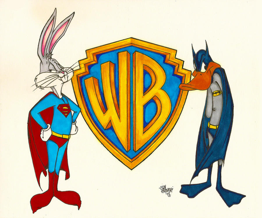 Wb shield logo looney tunes - photo#27