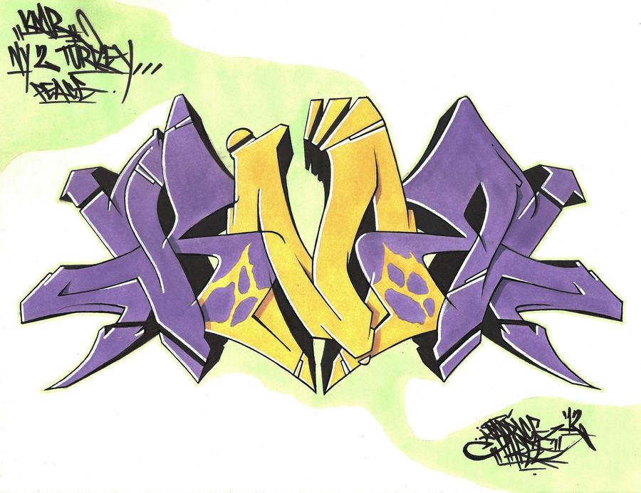 KMR by Caprice 3 by JohnVichlenski