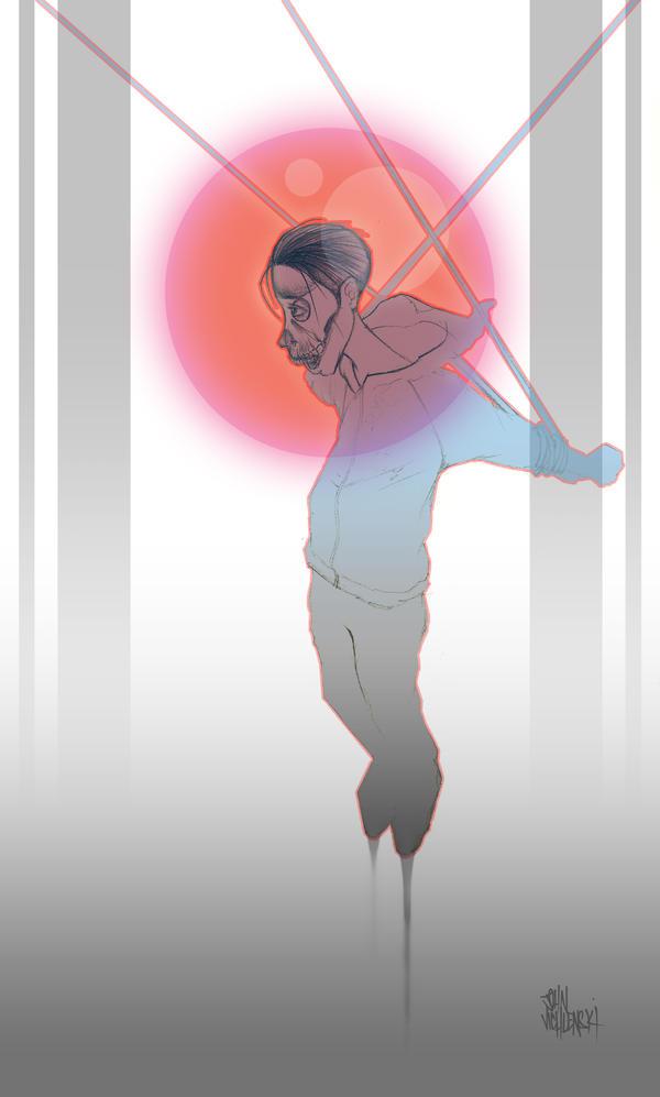 Boy in the Bubble by JohnVichlenski