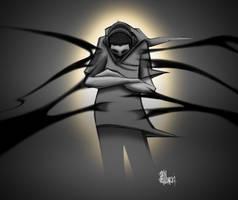 Anxiety by JohnVichlenski