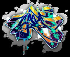 Caps 3 by JohnVichlenski