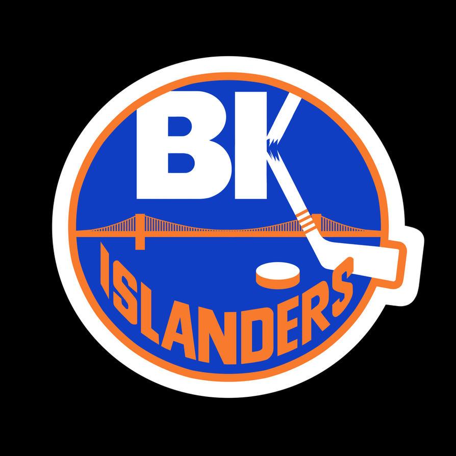Brooklyn Islanders by JohnVichlenski