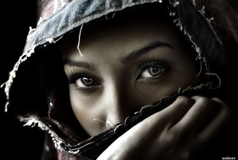 Veil-ness by wickedlovely04