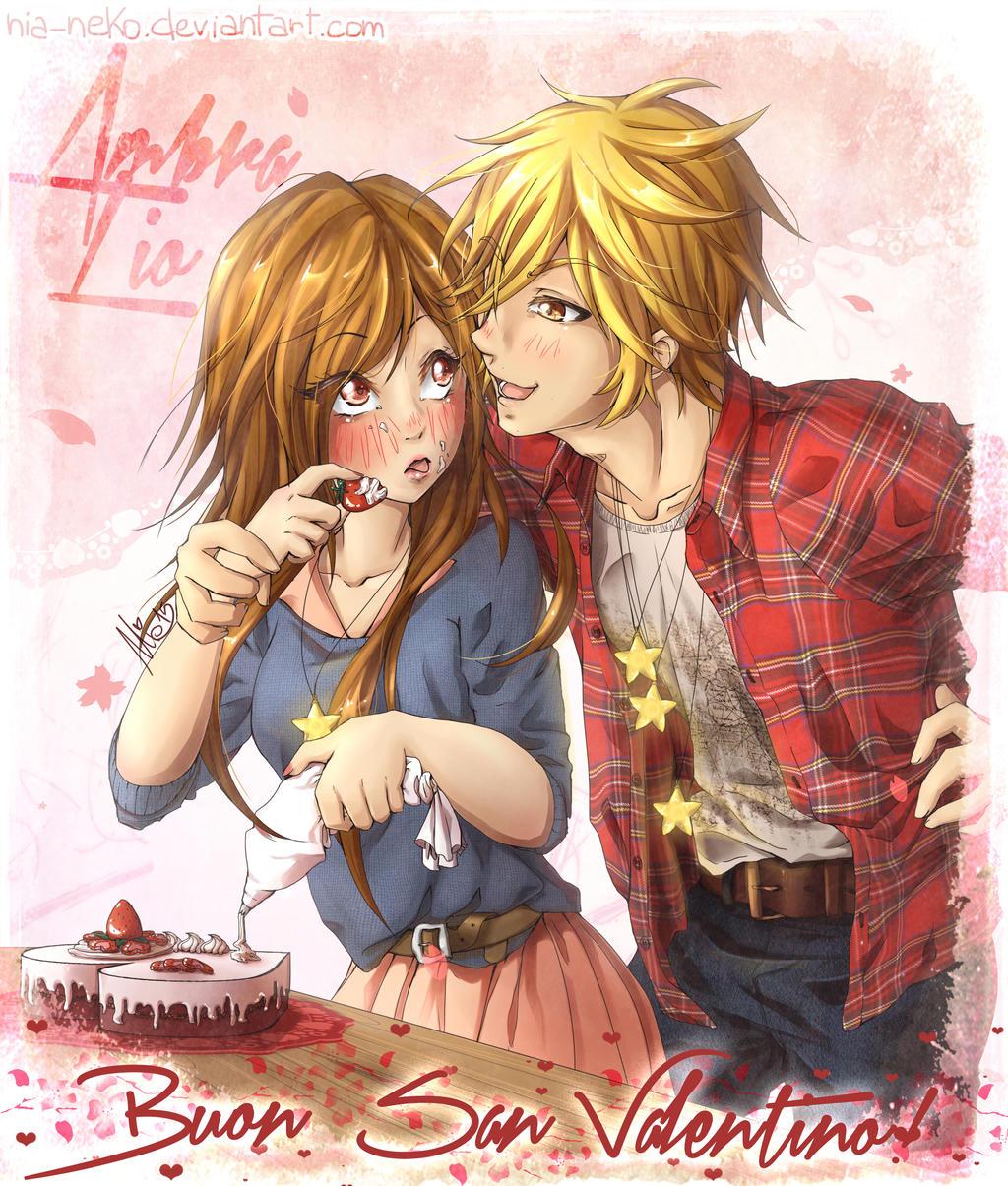 [CS] Happy Valentine's Day!