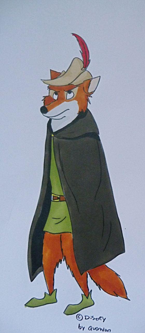 Hero by Quomlon