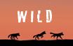 WILD stamp by Quomlon