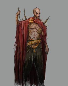 Warlock by wanja90