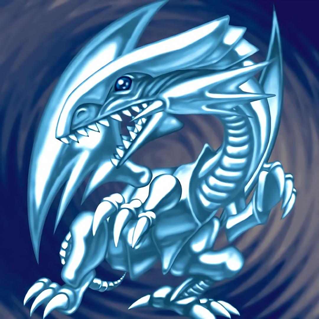 Blue Eyes White Dragon Full Hd 1080p By Yugi Master On Deviantart