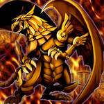 The Winged Dragon of Ra 1080p