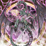 Ancient Gear Reactor Dragon