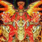 Hieratic Sun Dragon Overlord of Heliopolis