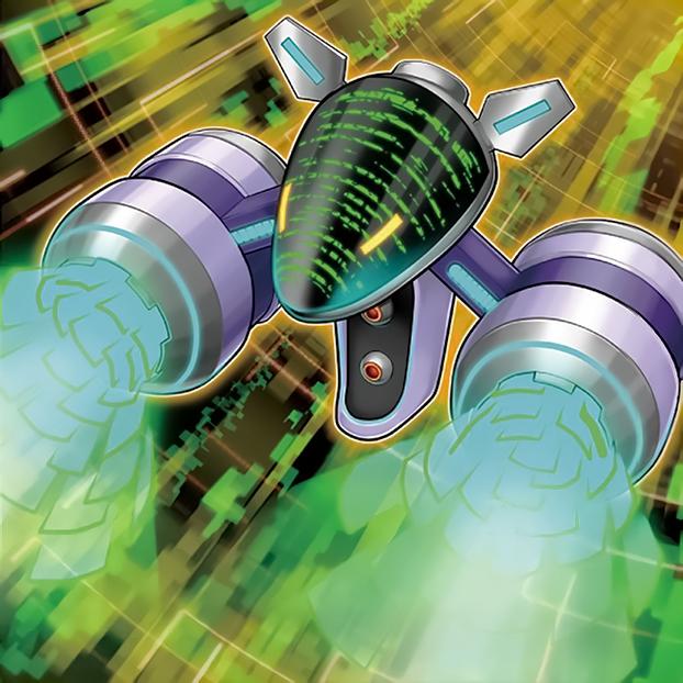 Cyberse Converter by Yugi-Master on DeviantArt