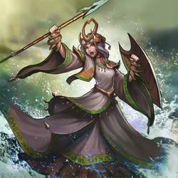 Elder Entity N'tss by Yugi-Master