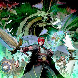 Subterror Final Battle by Yugi-Master
