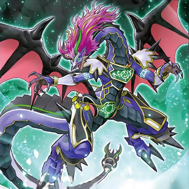 Subterror Behemoth Fiendess by Yugi-Master