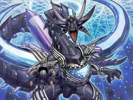 Odd-Eyes Arc Pendulum Dragon by Yugi-Master