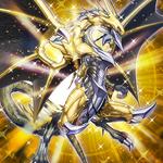 Divine Dragon Lord Felgrand