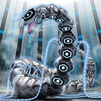 Cyber Dragon Herz by Yugi-Master