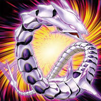 Cyber Dragon Vier by Yugi-Master