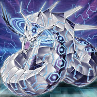 Cyber Dragon Zieger by Yugi-Master
