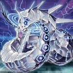 Cyber Dragon Zieger