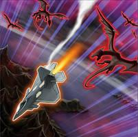Emergency Cyber by Yugi-Master