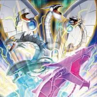 Cybernetic Revolution by Yugi-Master