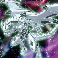 Shooting Riser Dragon by Yugi-Master