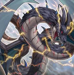 Bolt Thunder Dragon