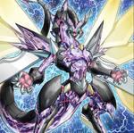 Cyberse Clock Dragon
