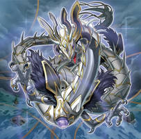 Agarpain the Guardragon FULL ARTWORK by Yugi-Master