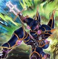 Decode Destruction by Yugi-Master