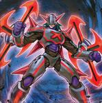 Xtra HERO Crossguy