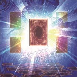 Card of Spirit by Yugi-Master