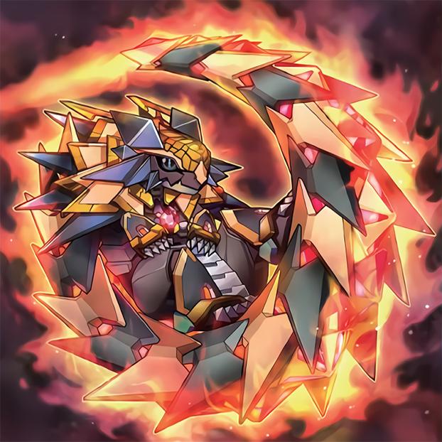 Salamangreat Spinny by Yugi-Master on DeviantArt