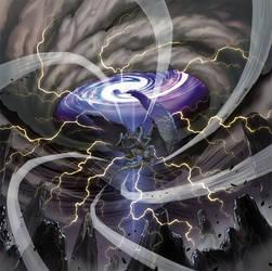 Dragonstorm Return