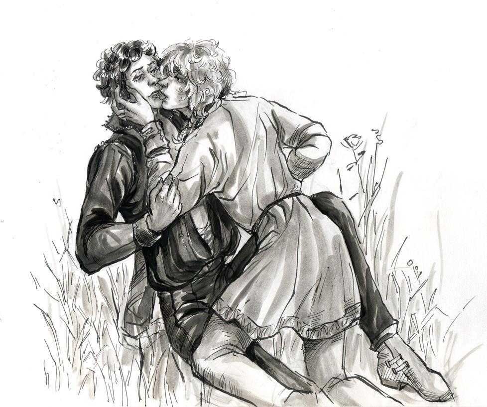 Indulge in loves by Kolokolna