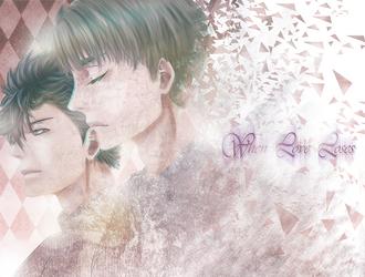 WhenLoveLoses-UshiKuroo by SnowELDS