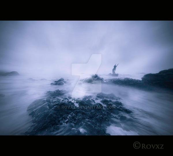Awakening by rovxz
